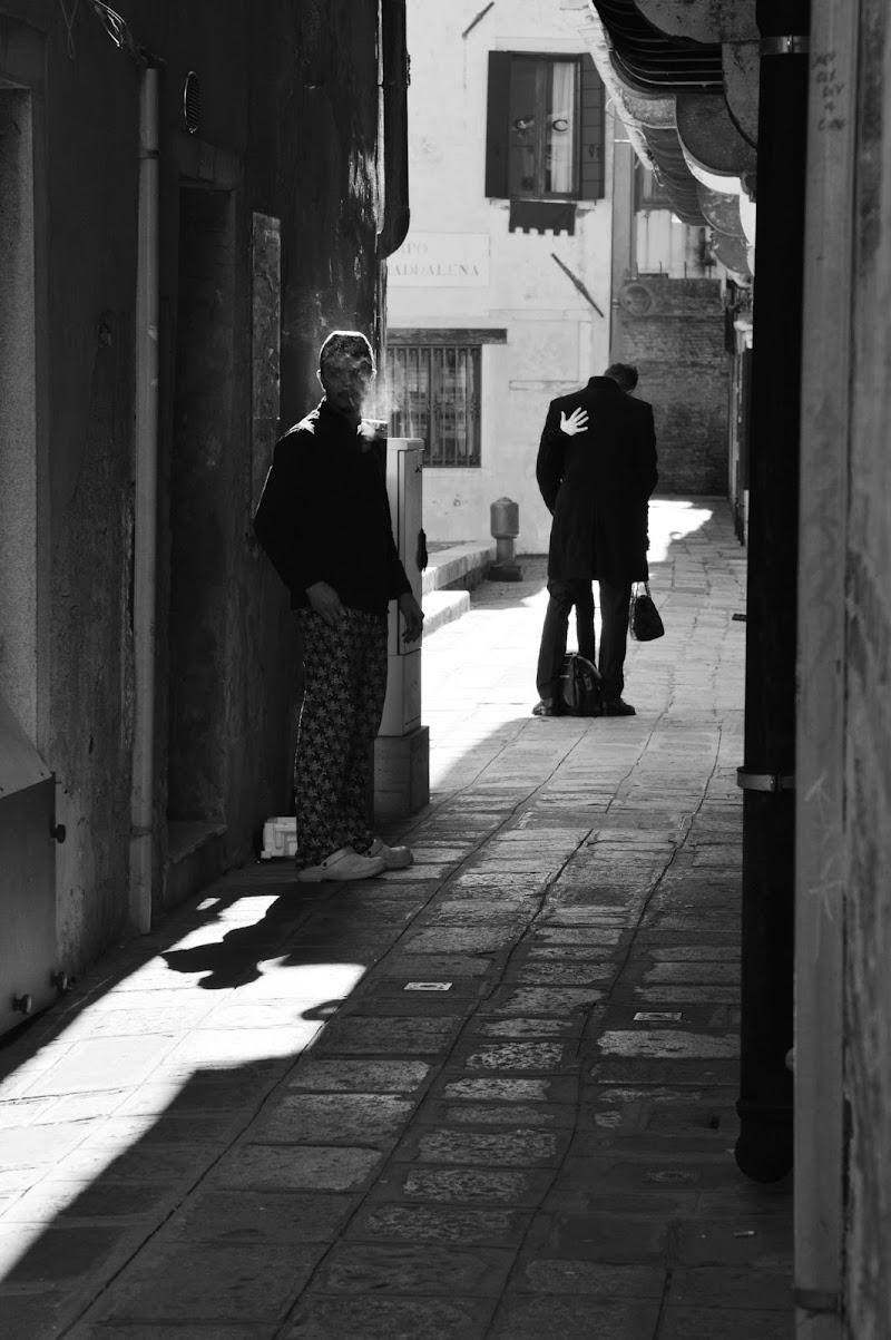 amore a Venezia di valen85