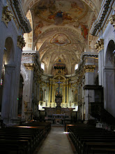 Photo: The church is the largest in the Alpes-Maritimes Department.