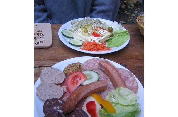Bratwurst and Cabbage Recipe