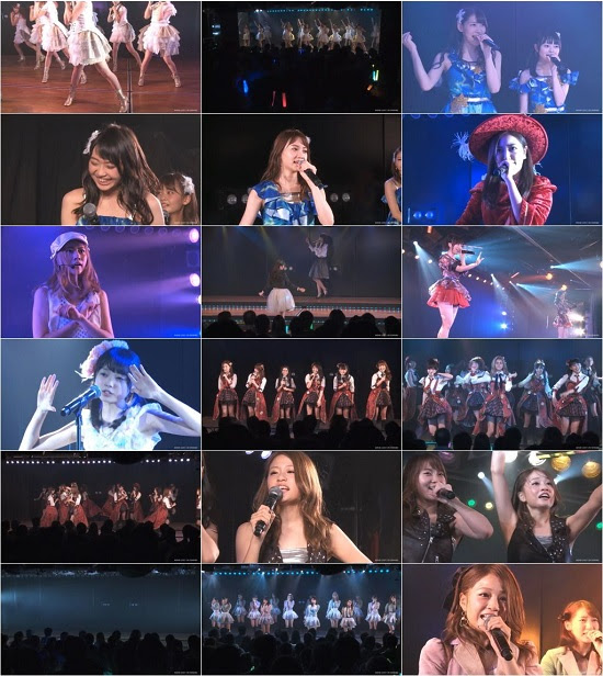 (LIVE)(公演) AKB48 田中将大 「僕がここにいる理由」初日公演 151108