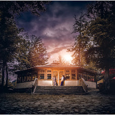 Wedding photographer Gevorg Balasanyan (balasanyangevorg). Photo of 24.04.2017