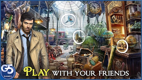Download Hidden City®: Mystery of Shadows For PC Windows and Mac apk screenshot 16