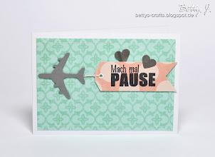 Photo: http://bettys-crafts.blogspot.de/2013/10/mach-mal-pause.html