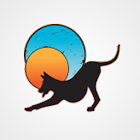 Smiling Dog Yoga icon