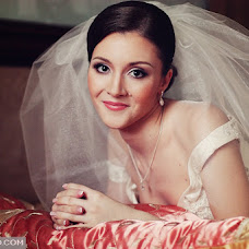 Wedding photographer Anna Khmelnickaya (AnnaHm). Photo of 13.01.2013