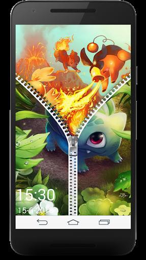 免費下載娛樂APP|Lock Screen Pokemon app開箱文|APP開箱王