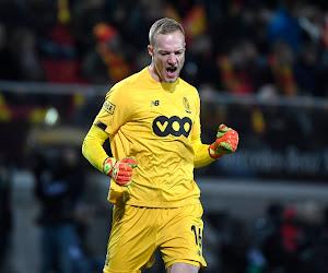 """Standard-doelman Bodart: """"Klaar om de degens te kruisen met Antwerp en de drie punten thuis te houden"""""""