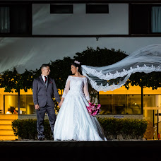 Wedding photographer Eric Cravo paulo (ericcravo). Photo of 25.11.2018