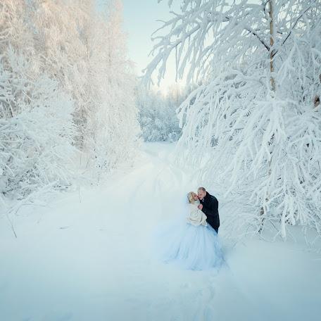 Wedding photographer Anatoliy Pavlov (OldPhotographer). Photo of 05.04.2017