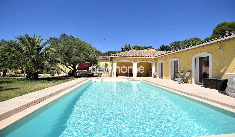Villa avec terrasse Lorgues