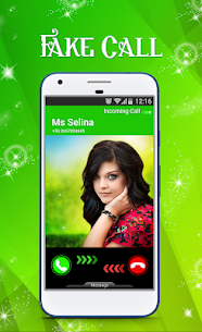 Fake Call Girlfriend Prank App Download For Android 1