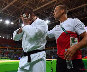 Toma Nikiforov critique une décision de la Fédération francophone belge de judo