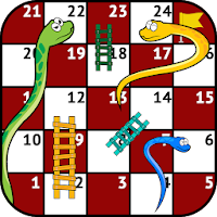 Snakes and Ladders - Ludo Game