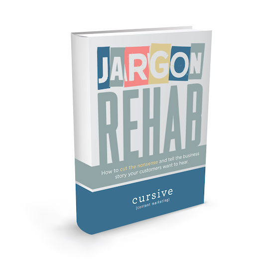 Free eBook: Jargon Rehab How to cut the nonsense and tell the ...