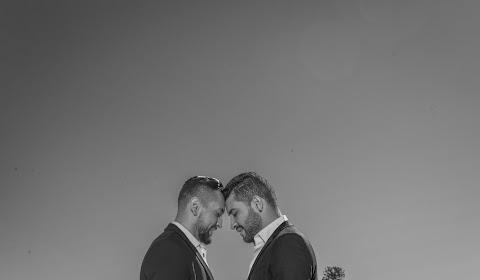 Fotógrafo de bodas Tijuana (angelgutierre). Foto del 14.08.2018