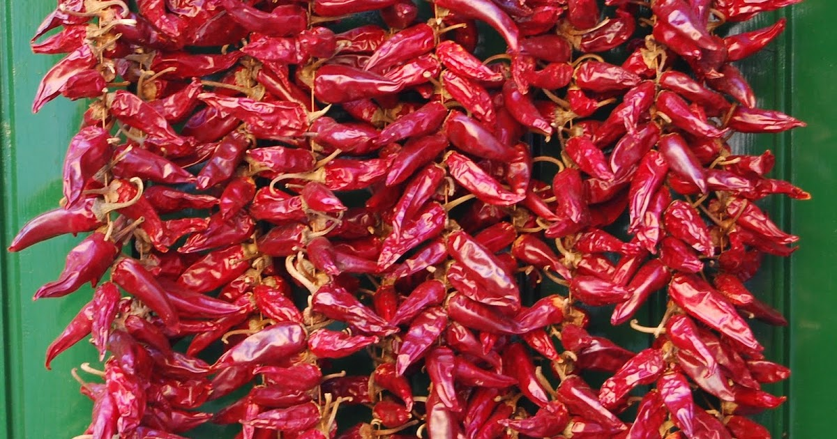 The Iron You The Goodness Of Cayenne Pepper