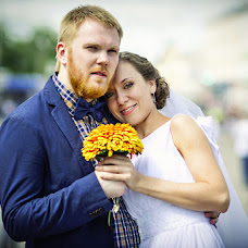 Wedding photographer Aleksey Pushkarev (palex). Photo of 29.06.2013