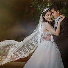 Hochzeitsfotograf Alejandro Gutierrez (gutierrez). Foto vom 02.10.2017