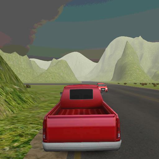 Pickup Truck Simulation 2 3D