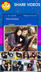Fast Video Downloader for Facebook Apk Latest Version Download For Android 3