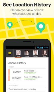 Sprint Family Locator - screenshot thumbnail
