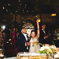 Vestuvių fotografas Simone Miglietta (simonemiglietta). Nuotrauka 22.10.2019