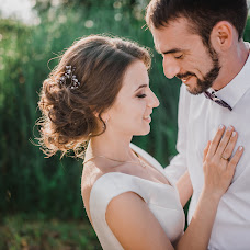 Wedding photographer Aleksey Bondar (bonalex). Photo of 23.08.2017