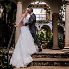 Wedding photographer Conchita Bequerul (Bequerul). Photo of 11.02.2018