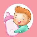 Feed Baby - Baby Tracker icon