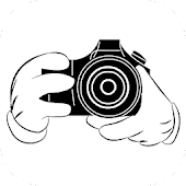 Camera And Animated Stickers