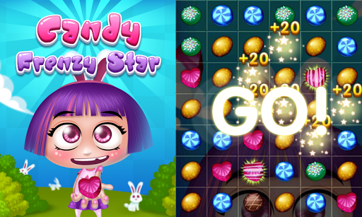 Candy Line Frenzy 1.2 screenshots 4