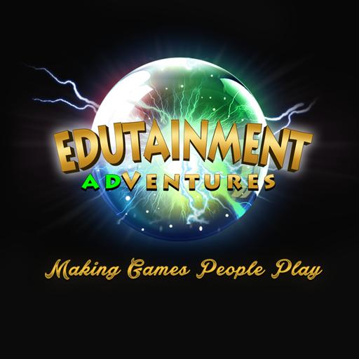 Edutainment Ventures- Making Games People Play avatar image