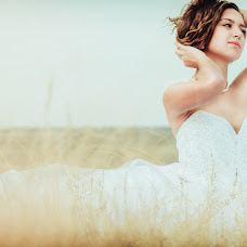 Wedding photographer Ivan Kulagin (VKphotovideo). Photo of 12.10.2015