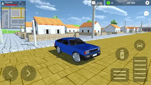 Favela Combat: Open World Online screenshots 6