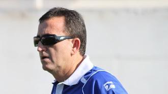 Pedro López Galdeano invita a vivir la fiesta del fútbol.