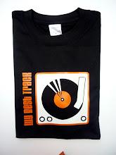 Photo: FLEX : Tshirts personnalisés en flocage Upperflock (moumoute) et flex