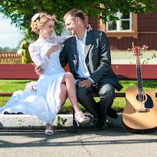 Wedding photographer Aleksandr Voronin (Pticyn). Photo of 16.04.2016
