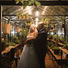 Wedding photographer Dariusz Bundyra (dabundyra). Photo of 09.07.2018