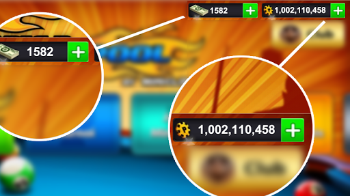 Free 8ball pool coins 1.0 screenshots 5