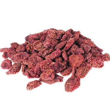 士多啤梨乾 Dried Strawberry 150g $100/3 原產地:澳洲、泰國、美國 1️⃣增強身體免疫力 2️⃣預防冠心病、腦溢血、血管硬化症 3️⃣降低膽固醇 4️⃣促進腸胃蠕動,幫助排便