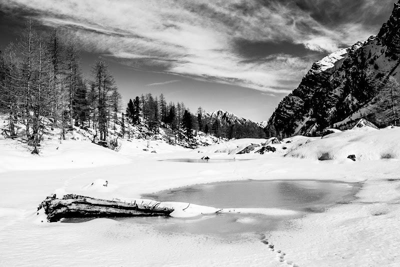 Lago d'Arpy di utente cancellato