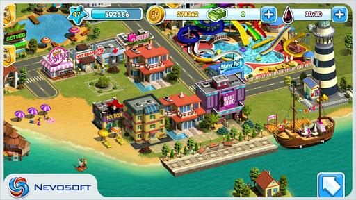 Eco City 1.0.235 screenshots 2