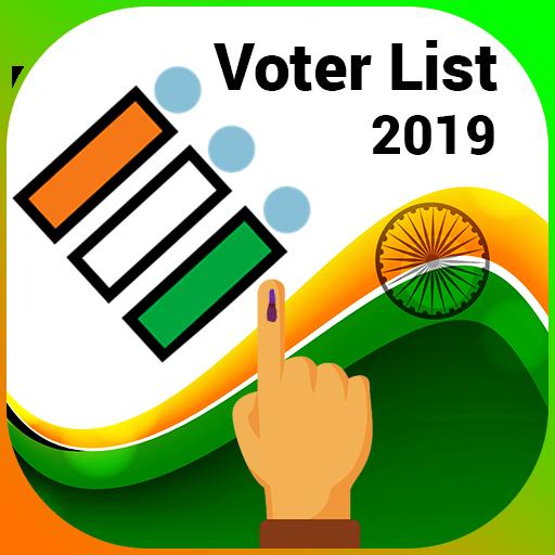 App Insights: Voter List 2019 : All States Voter ID List