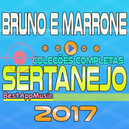 Bruno e Marrone Sua Música