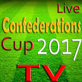Confederations Cup Schedule 2017 & Football TV