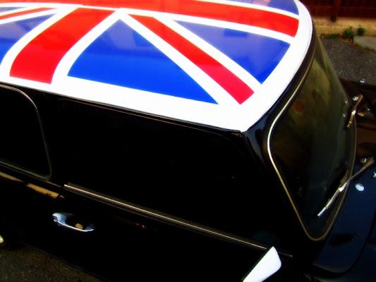 British di cristinaurbini