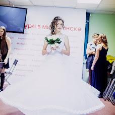 Wedding photographer Serafim Tanbaev (sevichfotolife2). Photo of 02.01.2016
