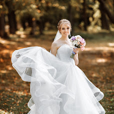 Wedding photographer Roman Yulenkov (yulfot). Photo of 10.09.2018