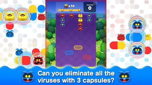 Dr. Mario World  screenshots 1
