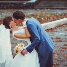 Wedding photographer Yuliya Ogarkova (Jfoto). Photo of 24.10.2015